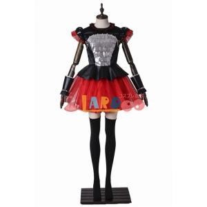 BABYMETAL SU-METAL コスプレ衣装 激安 アニメ コスチューム 仮装 cosplay|lardoo-store