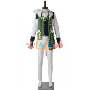 アイドリッシュセブン IDOLiSH7 RESTART POiNTER 二階堂大和 コスプレ衣装/コスチューム/高品質 激安 アニメ コスチューム 仮装 cosplay|lardoo-store