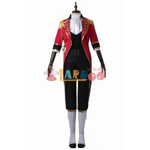MARGINAL#4 藍羽ルイ 100万回の愛革命 /コスチューム コスプレ衣装|lardoo-store