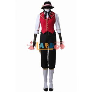 MARGINAL#4 野村アール 100万回の愛革命 /コスチューム コスプレ衣装|lardoo-store