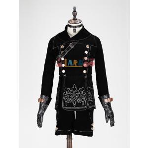 NieR:Automata ニーア オートマタ ヨルハ九号S型/9S コスプレ衣装 激安 アニメ コスチューム 仮装 cosplay|lardoo-store