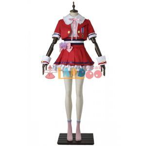 アイドルマスター シンデレラガールズ 島村卯月 new generations コスプレ衣装|lardoo-store