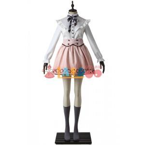 A3!(エースリー)  夏組  瑠璃川幸  私服 コスプレ衣装|lardoo-store