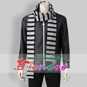 怪盗グルーのミニオン大脱走 グルー フェロニアス・グルー コスプレ衣装|lardoo-store