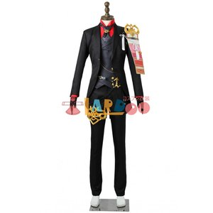 刀剣乱舞 大般若長光(だいはんにゃながみつ) 出陣 コスプレ衣装 激安 アニメ コスチューム とうらぶ 通販 仮装 cosplay|lardoo-store