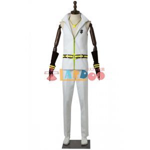 アイドリッシュセブン IDOLiSH7 二階堂大和 コスプレ衣装 通販 激安 コスチューム 仮装 cosplay|lardoo-store