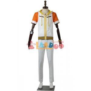 アイドリッシュセブン IDOLiSH7 MONSTER GENERATiON 和泉三月 コスプレ衣装 通販 激安 コスチューム 仮装 cosplay|lardoo-store