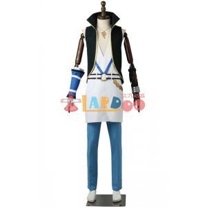 アイドリッシュセブン IDOLiSH7 MONSTER GENERATiON 四葉環 コスプレ衣装 通販 激安 コスチューム 仮装 cosplay|lardoo-store