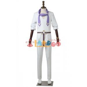 アイドリッシュセブン IDOLiSH7 MONSTER GENERATiON 逢阪壮五 コスプレ衣装 通販 激安 コスチューム 仮装 cosplay|lardoo-store