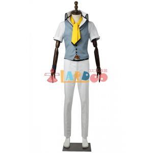 アイドリッシュセブン IDOLiSH7 MONSTER GENERATiON 六弥ナギ コスプレ衣装 通販 激安 コスチューム 仮装 cosplay|lardoo-store