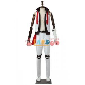 アイドリッシュセブン IDOLiSH7 MONSTER GENERATiON 七瀬陸 コスプレ衣装 通販 激安 コスチューム 仮装 cosplay|lardoo-store