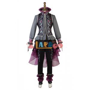 アイドリッシュセブン i7 TRIGGER Heavenly Visitor 九条天 コスプレ衣装 コスチューム 仮装 cosplay|lardoo-store