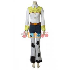 トイ・ストーリー Toy Story ジェシーコスプレ衣装 コスチューム コスプレ 仮装 cosplay ハロウィン|lardoo-store
