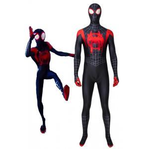 スパイダーマン スパイダーバース マイルズ・モラレス 修正版 Spider-Man: Into th...