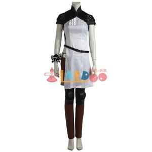 NieR:Automata ニーア オートマタ ポポル コスプレ衣装 激安 アニメ コスチューム 仮装 cosplay|lardoo-store
