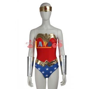 ワンダーウーマン Wonder Woman コスプレ衣装 激安 アニメ コスチューム ゲーム 仮装 cosplay