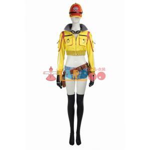 FFXV ファイナルファンタジーXV シドニー・ オールム コスプレ衣装 激安 アニメ コスチューム ゲーム 仮装 cosplay|lardoo-store