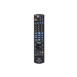 Panasonic リモコン N2QAYB000993 パナソニック DIGA ディーガ リモコン DMR-BRW500|largo1991