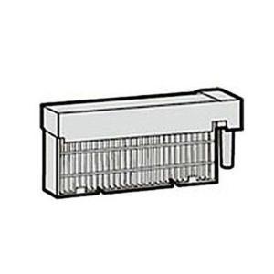 SHARP シャープ セラミックファンヒーター用 交換用加湿機フィルター  HX-FK5 (同等品:...