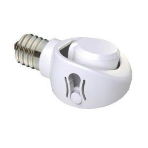 musashi DS17-10 ムサシ DS1710 E17 LED電球 専用 可変式ソケット 斜め...