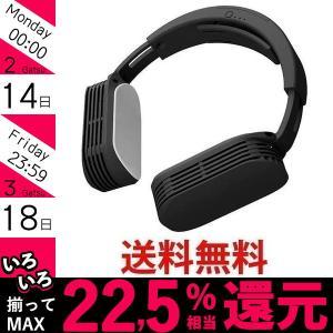 サンコー TK-NEMU3-BK ブラック ネッククーラー Evo USBモデル|largo1991