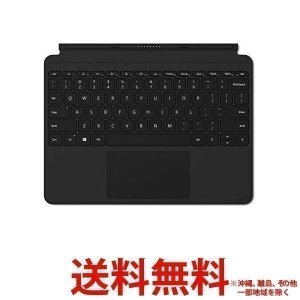マイクロソフト Microsoft Surface Go用 Go タイプカバー 英字配列/ブラック KCM-00021 送料無料|largo1991