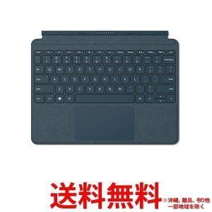 マイクロソフト Microsoft Surface Go用 Go Signature タイプカバー コバルトブルー KCS-00039 送料無料|largo1991