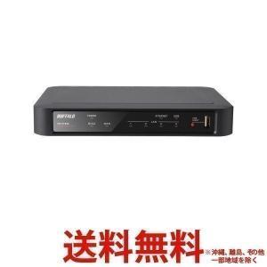 バッファロー VPNルータ 1000BASE-T/100BASE-TX/10BASE-Te  VR‐S1000