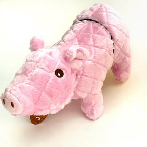 正規品 Tuffy 水に浮くおもちゃ Tuffy タフィ- スリーウェイタグリング(ブルー)ジュニア 大型犬 中型犬 タフィ larrys-company