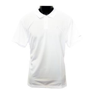 【定価17,600円→特価10,560円】ALBERTO  メンズ  ポロシャツ  HUGH65700B  サイズ M L  ホワイト  クーラー 吸湿速乾 通気性  アルベルト|laseraccuracy