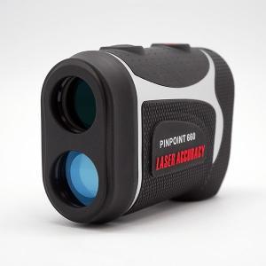 特価 ゴルフレーザー距離計 レーザーアキュラシー PINPOINT660 (専用ケース・ストラップ付)|laseraccuracy|03