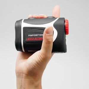 【ポイント最大20倍】PINPOINT900 カバー2色セット ゴルフレーザー距離計(ケース・ストラップ付)高低差対応・防水 レーザーアキュラシー ピンポイント|laseraccuracy|03
