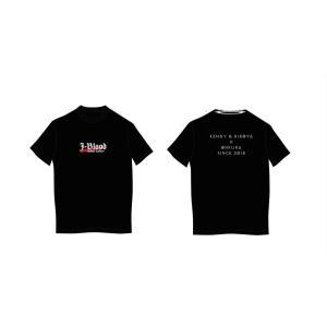 J-BloodTシャツ lasfulonline