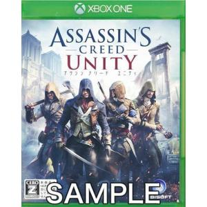ASSASSIN'S CREED ユニティ (XBox One版) 【Xbox ONE】