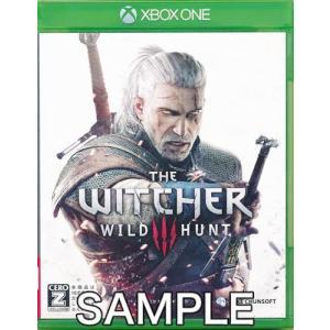 ウィッチャー 3 ワイルドハント (XBox360版) 【Xbox ONE】