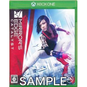 ミラーズエッジ カタリスト (XBox One版) 【Xbox ONE】