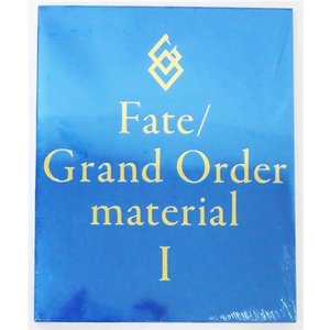 Fate/Grand Order material I