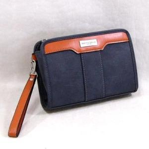 豊岡製鞄 フェイクレザーミニポーチ 信頼の日本製|lassana