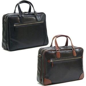 認定・豊岡鞄 カバン 2室式コンパートメントのビジネスバッグ2wayタイプ 日本製・国産 |lassana
