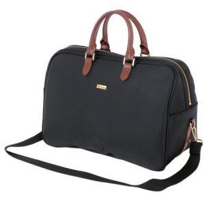 ボストンバッグ 信頼の国産・豊岡製鞄 メンズ レディース飽きの来ないデザイン lassana