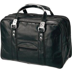 ビジネスボストンバッグMサイズ 信頼の日本製ウノフク鞄 たっぷり入るロックできる lassana