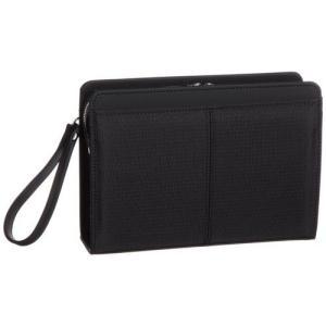 豊岡製鞄 東レが開発した軽量素材ファリーロを使用したセカンドバッグ 信頼の日本製|lassana