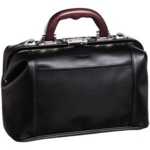 豊岡製鞄 ダレスバッグSサイズ・ブラック 信頼の日本製|lassana