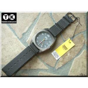 タケオキクチ カジュアル腕時計 使い心地◎ 贈り物に♪|lastpass