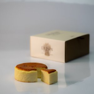 チーズケーキ チーズスフレ ル・パンのスフレフロマージュ 神戸 スイーツ 焼き菓子 ル・パン ラ・ス...
