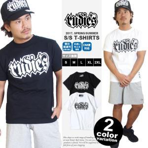 RUDIE'S ルーディーズ Tシャツ 半袖 メンズ レディース SPARK Tee