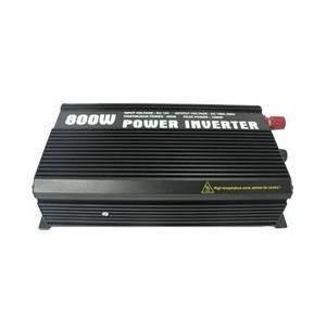 DC-ACインバーター定格800W 最大瞬間1200W|lauda