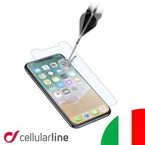 iPhoneX ガラスフィルム iPhone X アイフォンX 保護フィルム 液晶|lauda