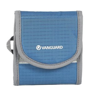 バンガード VANGUARD ALTA BC S BL バッテリー+フィルター用ケース Sサイズ|laughs