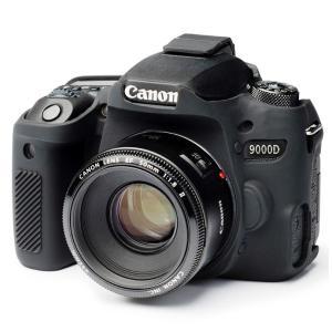 『ジャパンホビーツール EASY COVER Canon EOS 9000D 用 ブラック』  ジャ...